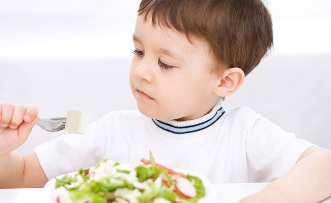 тофу для детей