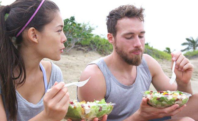 тофу для мужчин и женщин