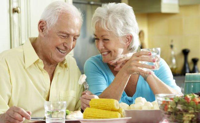 тофу для старшего поколения